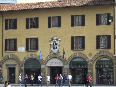 MUSEUM OF THE OPERA DEL DUOMO AND BARGELLO